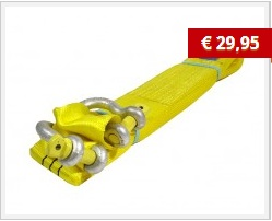 Standaard spanbanden kopen